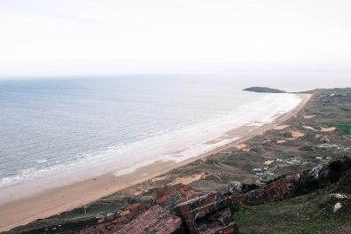Rhosilli Bay